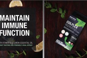 Coflex - Maintain Immune Function
