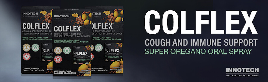 Colflex - Cough and Immune Support