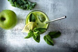 What Makes a Good Greens Powder?